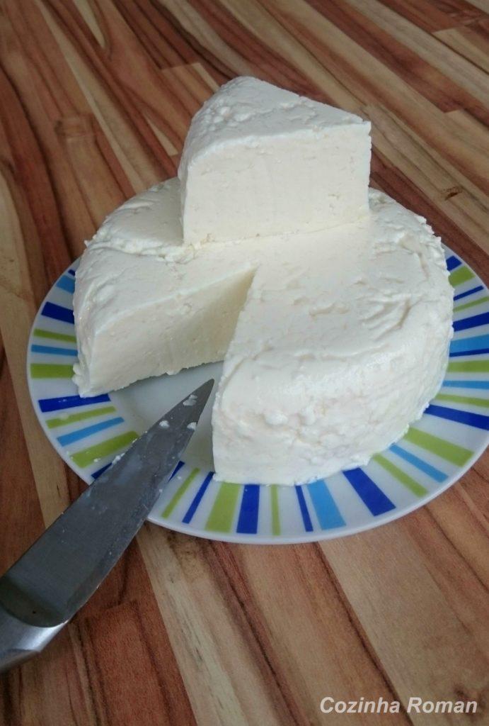queijo de coalho partido
